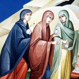 Myrrh-Bearing-Women
